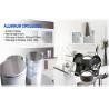 China Cold Rolled 1000 Series Aluminium Discs Circles , 3003 3105 1060 1100 Aluminum Round Plate wholesale