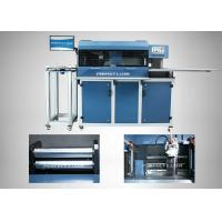 China V Shaped Slotting Mode Automatic Channel Letter Bending Machine Closed Loop Control System wholesale