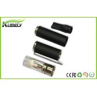 China Apple Mint 650mah Ego W Electronic Cigarette Flavors With 2ml Cartomizer Wax Vaporizer wholesale
