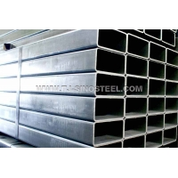 China hot-dipped galvanised steel tube on sale