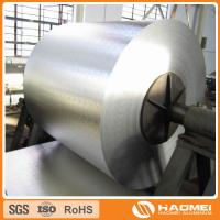China Best Quality Low Price 0.02-8mm 1100 h14 h18 3003 h14 5052 h26 aluminum coil used in air conditioning wholesale