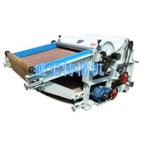 China yarn/fabric/waste cotton recycling machine double iron roller GM600 on sale