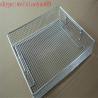 China Ss316 Ss304のステンレス鋼の実験室および医学の金網のバスケット/金属の殺菌のバスケット wholesale