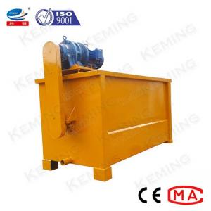 China Mechanical Foam Concrete Pump Air Entraining Cement Foaming Machine wholesale