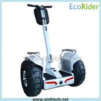 China Self Balancing Electric Chariot Scooter / Two Wheel Mobility Scooter on sale