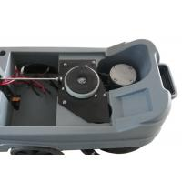 Buy cheap High Speed Battery Powered Floor Scrubber For Supermarket Or A McDonald from wholesalers