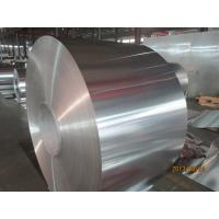 China Industrial Aluminum Foil For Aluminum Roofing Insulation wholesale