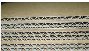 Corrugated Packaging Cardboard