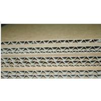 Buy cheap Corrugated Packaging Cardboard from wholesalers