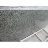 China China Green Granite Slabs,Chinese Green Granite Vanity Tops,Flamed Green Granite Tile, Granite Wall & Floor Stone wholesale