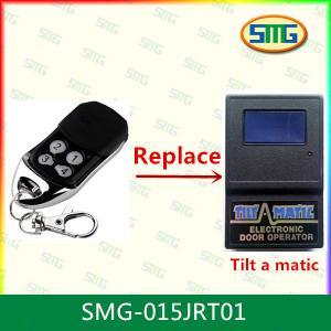 China TiltaMatic Garage Door Remote Control Garage Door Opener on sale