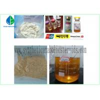 China Finaplix Revalor-H Tren Anabolic Steroid ,  Injectable / Oral Trenbolone Acetate 100MG wholesale