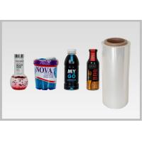 China Customized Thickness PET Shrink Film With High - Impact Resistant wholesale