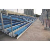 China Indoor Portable Grandstand Seating Anti - Corrosion Heavy Loading Capability wholesale