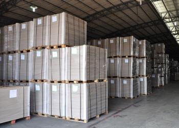 New Bamboo Paper Co., Ltd
