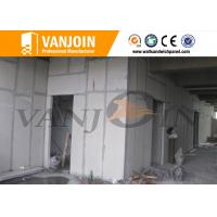 90mm Lightweight Insulation Eps Sandwich Wall Panels High Building Construction
