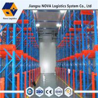 China High Density Drive In Racking System wholesale