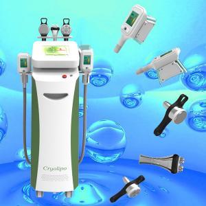 Beijing manufacturer portable cryolipolysis machine/cryolipolysis slimming machine