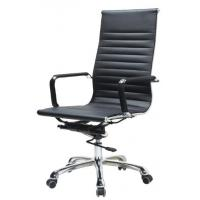 China modern Eames leather office chair,#985A-2 wholesale