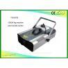 China CE RoHs Party Fog Smoke Machine 1500w Foggy Effect Making With Smoke Fluid wholesale