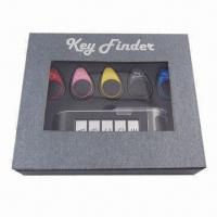 China Key Finders, Made of ABS and Alloy wholesale
