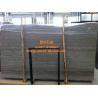China Polished Coffee Wood Vein Marble Stone Slab/ Tile/ Wall Tile wholesale