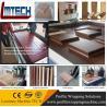China vacuum laminator machine pvc door membrane press machine pvc door making machine wholesale