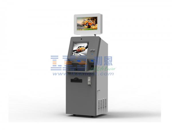 all in one screen printing machine