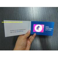 """China LCD Video Brochure , 2.4"""" / 4.3"""" / 5"""" / 7"""" /  10.1"""" video Birthay cards wholesale"""