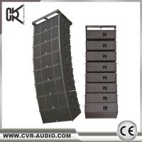 "China dual 12"" line array professional speakers  dj sound box  party speakers wholesale"