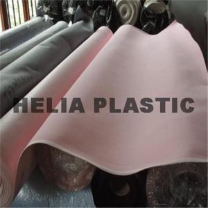 China Stock PU leather on sale