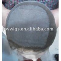 China Fashion European Virgin Hair Silk Top Full Lace Wigs/Jewish wig Paypal wholesale