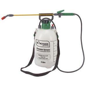 China 5L pressure knapsack Sprayer wholesale