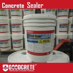 China Liquid Nano Concrete Floor Hardener wholesale