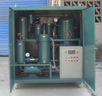 Quality TY turbine oil automation purifier system/ used oil processing machine for sale