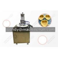 China automatic egg tart shell making machine with best price egg tart machine for sale on sale