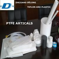 China ptfe products electric insulation componets wholesale