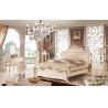 China Oak Veneer Bedroom Sets Italian Furniture Manufacture King Bedroom Set wholesale