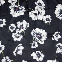 China Chiffon-printed Fabric, Made of 100% Polyester wholesale