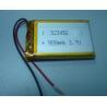 China блок батарей 523450 Li-Полимера 3.7V 900mAh супер wholesale