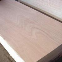 China Okoume plywood, customized requirements are accepted wholesale