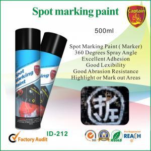 China Rouille extérieure d'intérieur de peinture de jet d'inscription de voiture pour les meubles en bois, flexible wholesale