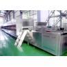 China Industrial Cake Production Line , Automatic Cake Making Machine Economic wholesale