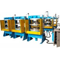 China Electromobile Tire Curing Machine Inner Tube Curing Vulcanizer 5.5kw on sale
