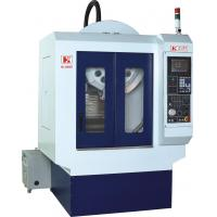 China 12000rpm - 24000rpm 3 Axis Cnc Tapping Machine for Drilling IT Parts wholesale