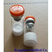 China MGF Injectable Peptide Steroids Human Growth Hormone 51022-70-9 on sale