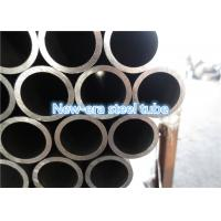 China Chrome Seamless Mechanical Tubing Durable No Oxide Scale Surface 1 - 15mm WT Size wholesale