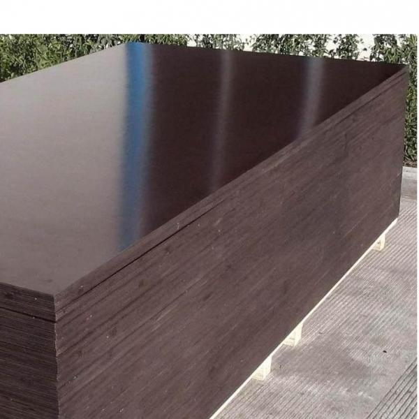 Quality 12-18mm good waterproof performance construction plywood/concrete plywood/formwork plywood for sale