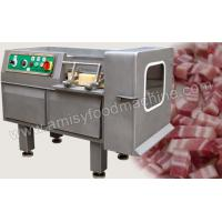 China Meat Dicer Machine wholesale