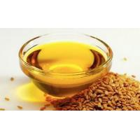 Buy cheap Natural Black Toasted Organic Sesame Oil Bright Light Golden For Cooking from wholesalers